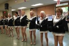 Ms. Senior Americans