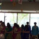 Multi-Cultural Dance Performance